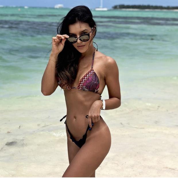 Mariana Rios (Foto: )