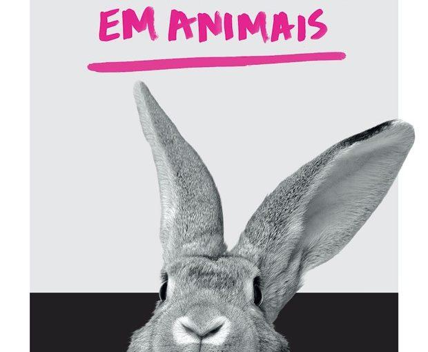 Marca se une à AMPARA Animal para  caminhada pela proibição de testes em animais na indústria cosmética