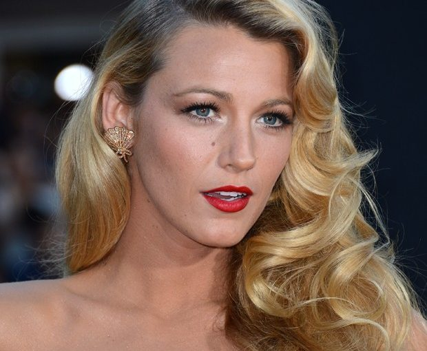 Hairstylist de Blake Lively entrega os segredos do cabelo da atriz