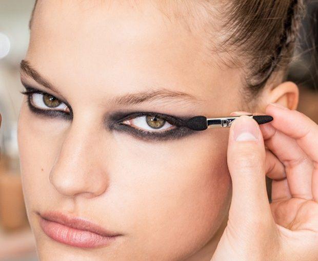 Você vai pirar no olho dramático da Dior em Paris